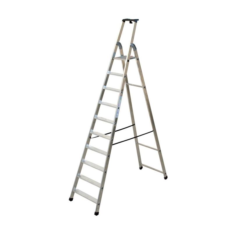 STEPLADDER QUADRA - 3,12 m