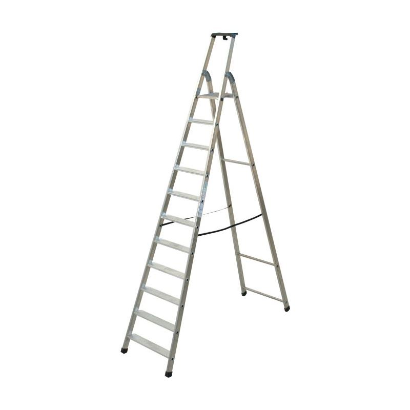 STEPLADDER QUADRA - 3,37 m