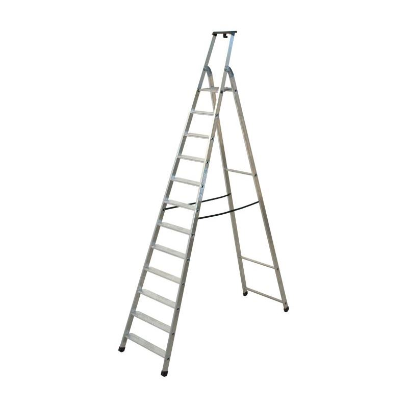 STEPLADDER QUADRA - 3,62 m