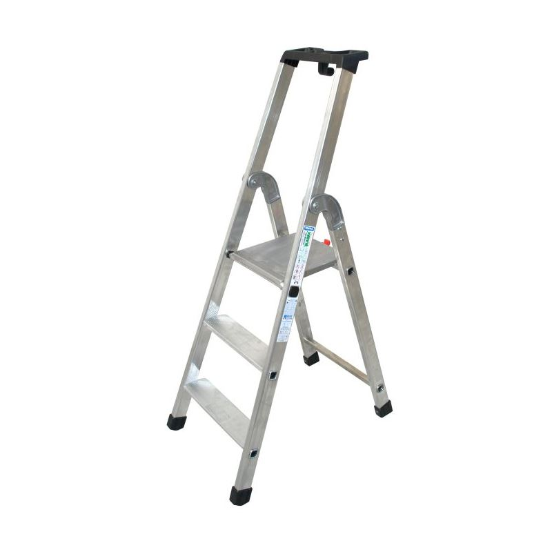 STEPLADDER QUADRA - 1,38 m