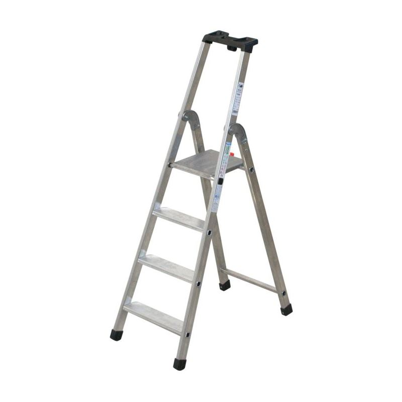STEPLADDER QUADRA - 1,62 m