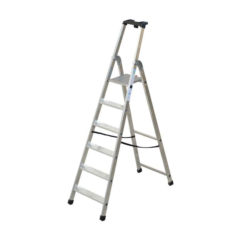 STEPLADDER QUADRA - 2,12 m
