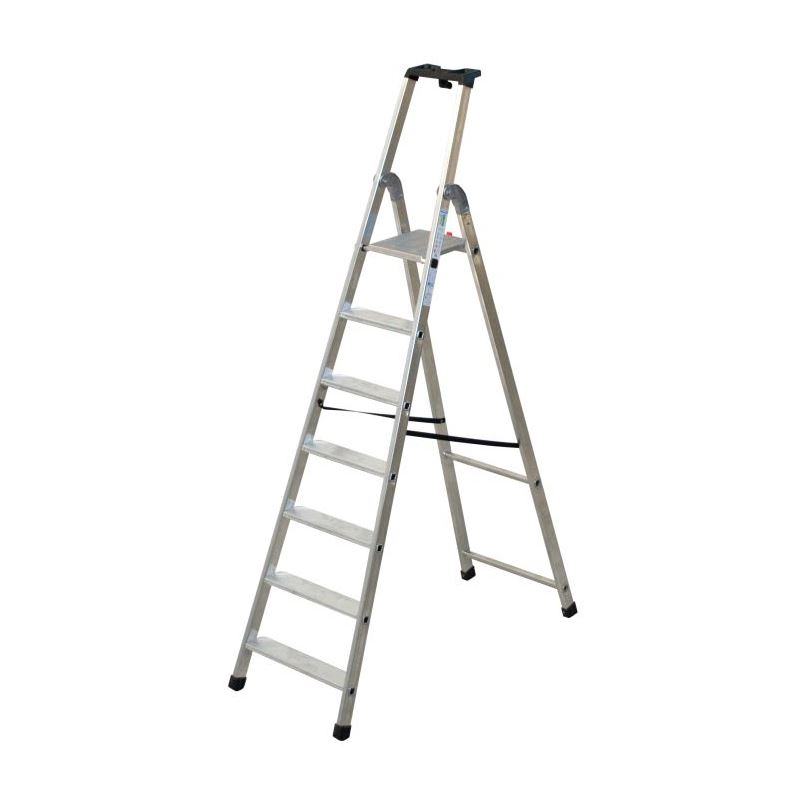 STEPLADDER QUADRA - 2,37 m