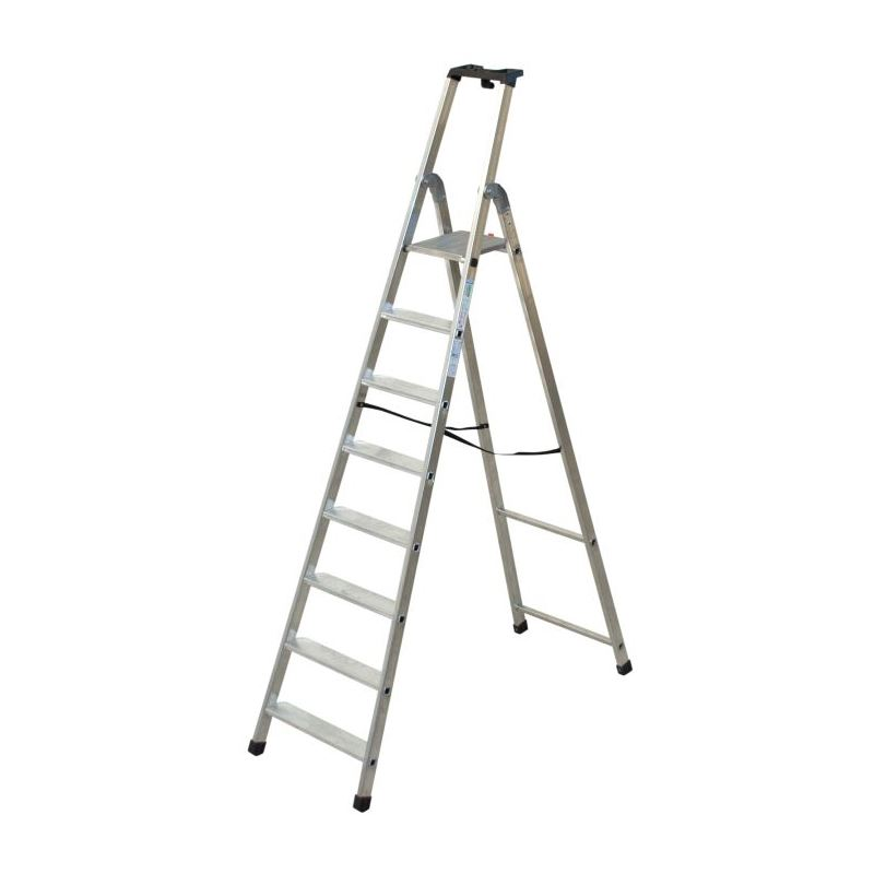 STEPLADDER QUADRA - 2,62 m