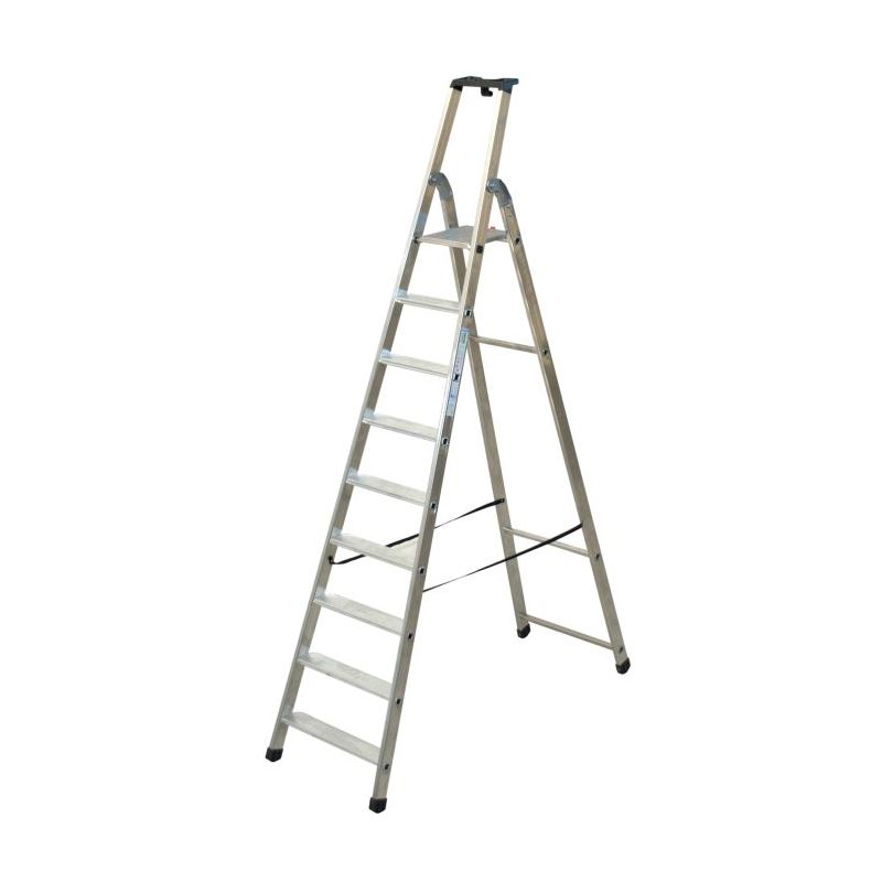 STEPLADDER QUADRA - 2,78 m