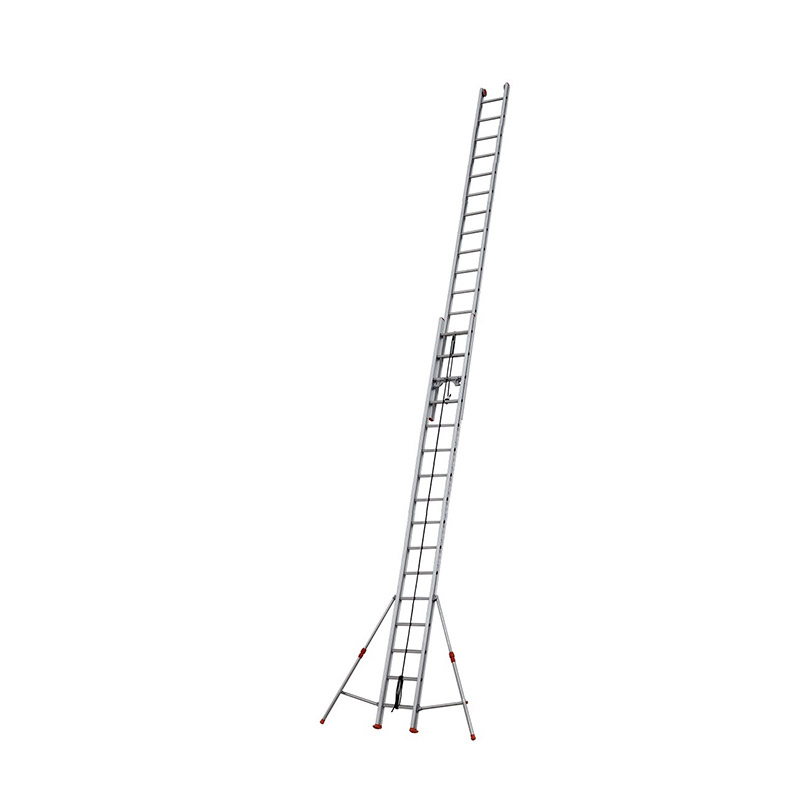 ROPE-OPERATED EXTENSION LADDER ROLLER - 5,03 m