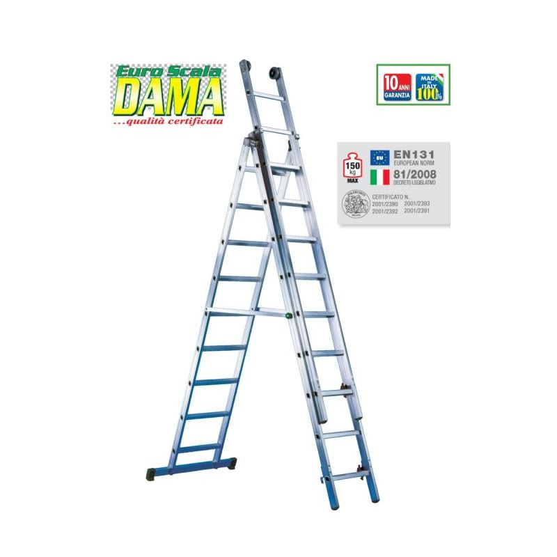 COMBINATION LADDER DAMA