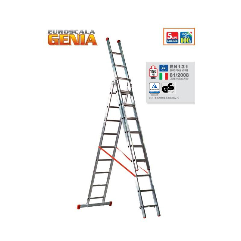 COMBINATION LADDER GENIA