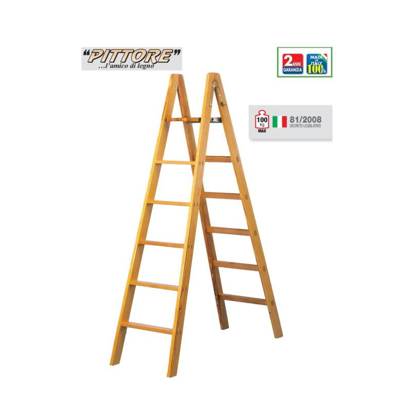 STEPLADDER PITTORE