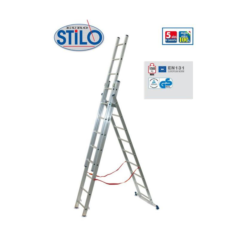 COMBINATION LADDER STILO